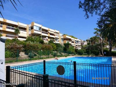 Appartement 2 pièces 29 m² à Villeneuve Loubet