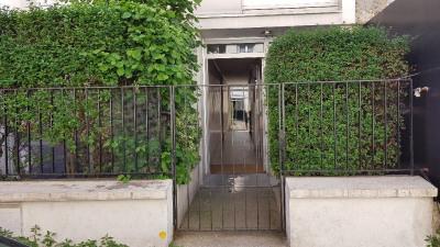 Appartement Paris 4 pièce (s) 61.36 m²
