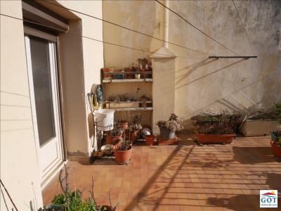 Mdv garage terrasses