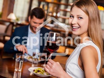 Fonds de commerce Café - Hôtel - Restaurant Guyancourt