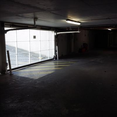 Garage fermé Redon 9e