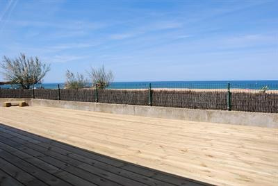 Location vacances maison / villa Hossegor 750€ - Photo 3