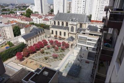 'Saint-Louis: 6 pièces 125 m² + parking'