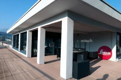 Location Bureau Saint-Jorioz