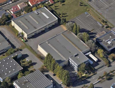 Location Local d'activités / Entrepôt Antony