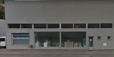 Location Local d'activités / Entrepôt Challes-les-Eaux
