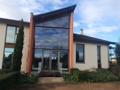 Vente Bureau Saint-Denis-lès-Bourg
