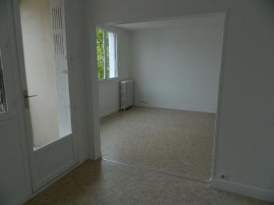 Appartement Meaux quarter République