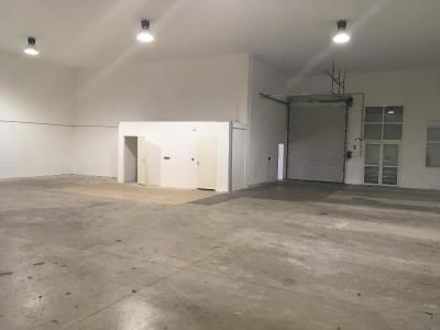 Location Local d'activités / Entrepôt Juvignac