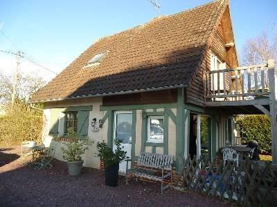 Sale house / villa Sud est lisieux 262500€ - Picture 2