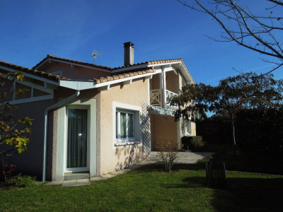 Maison Capbreton 8 pièce (s) 157 m²