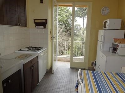 Vacation rental apartment Arcachon 2 104€ - Picture 3