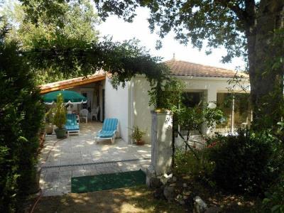 Vente maison / villa Meschers sur Gironde (17132)