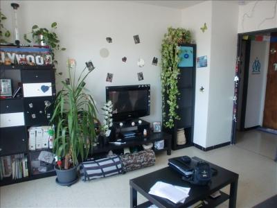 Appartement semi récent