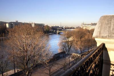 Paris IVe - Arsenal