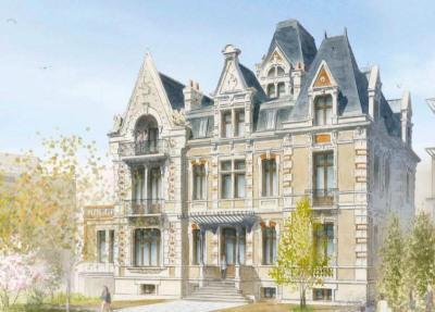 Appartements en déficit foncier ou Pinel optimisé sur Rennes