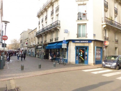 Vente Local commercial Malakoff