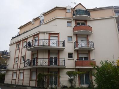 Appartement 2 pièces, 45,2 m² - Chilly Mazarin (91380)