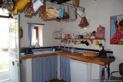 Maison de village (T3)
