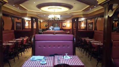 Fonds de commerce Café - Hôtel - Restaurant Villejuif