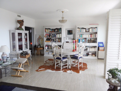 Mar Vivo, Résidence de standing, appartement 3/4 pièces de 9