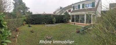 Maison Meyzieu 4 pièces 106 m²