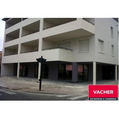 Location Local commercial Mérignac 0