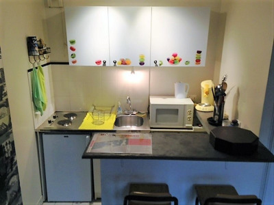 Studio Rueil Malmaison