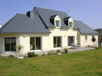 House / villa 7 rooms, 153 m² - St Michel en Greve (22300)