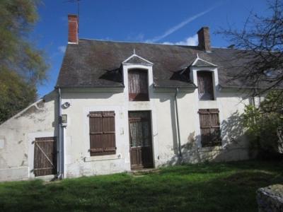 Maison 3 pièces Ids-Saint-Roch