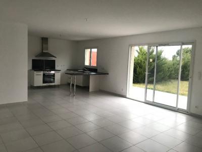 Villa 4 pièces - 105m² à mondonville