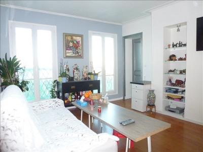 3 pièces - 54,40 m² + balcon