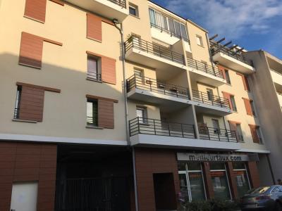 Appartement T2 52 m² centre