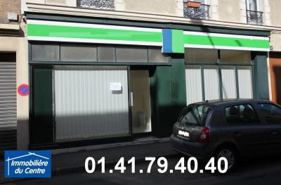 Location Boutique Alfortville