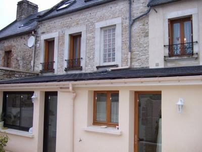 Isigny, centre ville, belle maison rénovée