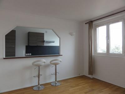 Appartement 2 pièce(s) 40.67 m2