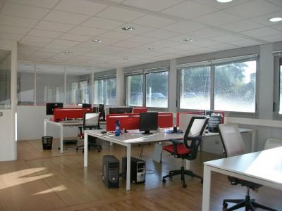 Location Bureau Tassin-la-Demi-Lune