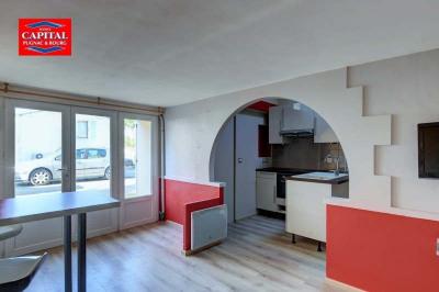 vente Maison / Villa Blaye
