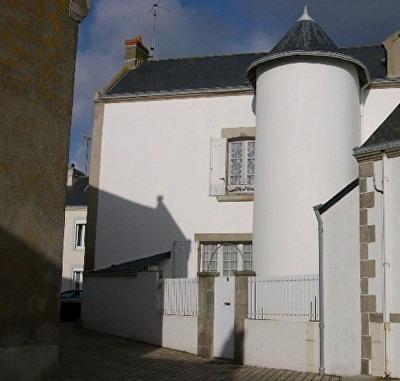 Maison de caractère La Turballe