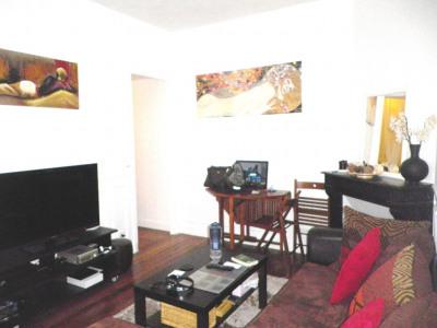 Location appartement Villecresnes