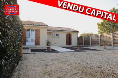 Maison PUGNAC - 4 pièce (s) - 81,50 m² Pugnac