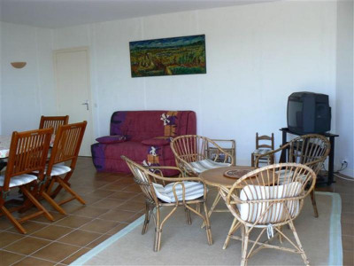 Appartement T3 St Georges de Didonne