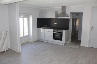 Appartement auxerre - 2 pièce (s) - 45 m²