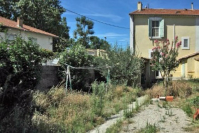 Maison 90m² Avignon 1ère ceinture