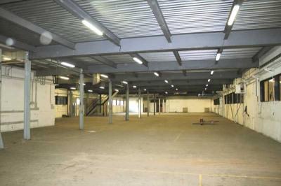 Location Local d'activités / Entrepôt Chelles