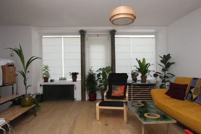Dugommier - souplex lumineux - 70 m²