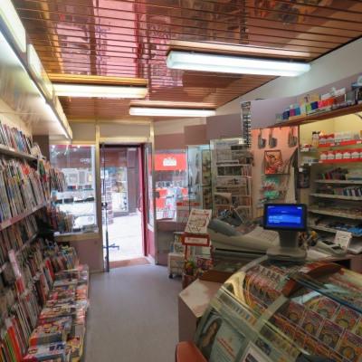 Fonds de commerce Tabac - Presse - Loto Auxerre