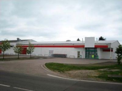 Location Local d'activités / Entrepôt Marly