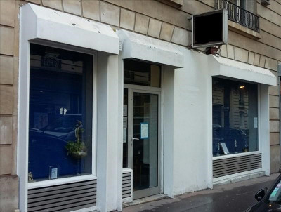 Vente Boutique Paris 17ème