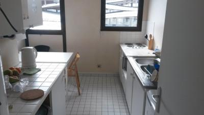 3 pièces 71m² 2e étage 2 chambres